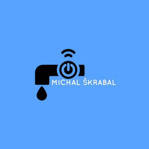 Logo Michal Škrabal